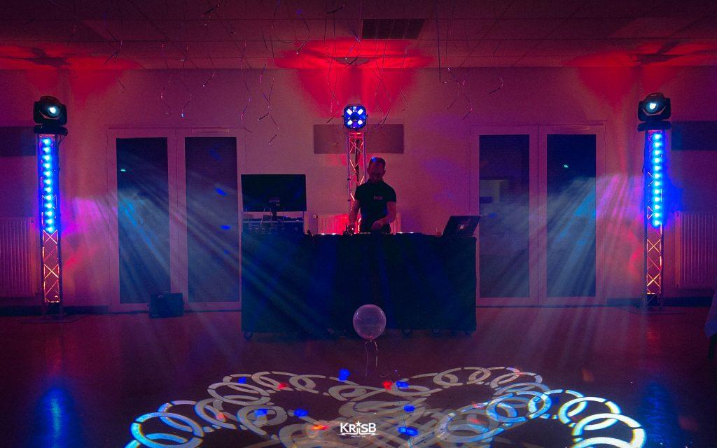 Animation DJ pour les 18 ans d'Emmy - Kriis B production Dj à Toulouse (31)